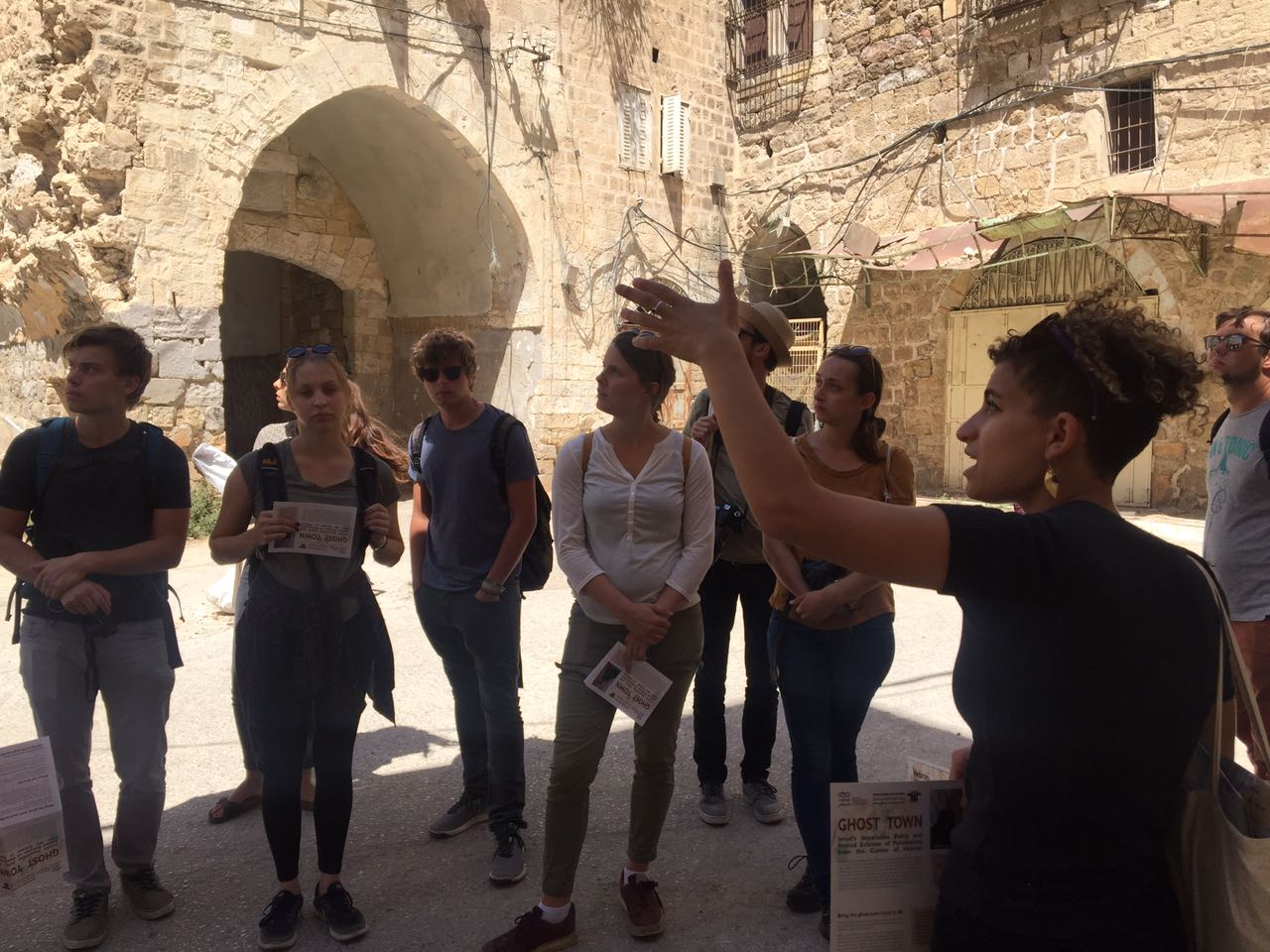 Opinion | Walking Out On Birthright Was The Right Thing To Do