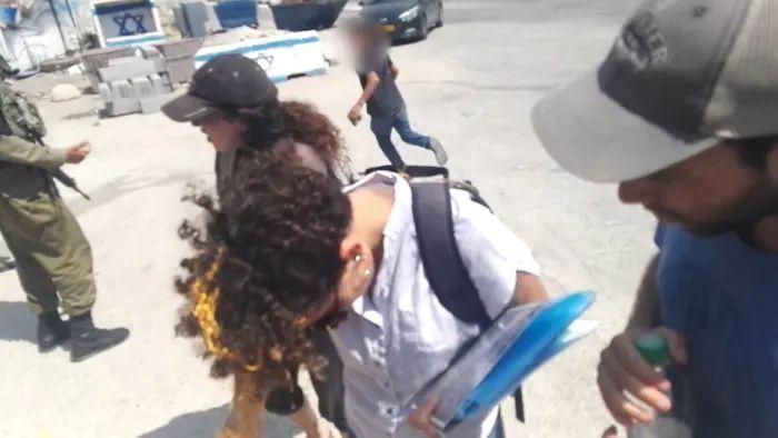 למרות התיעוד: המשטרה סגרה תלונות של שוברים שתיקה על תקיפה