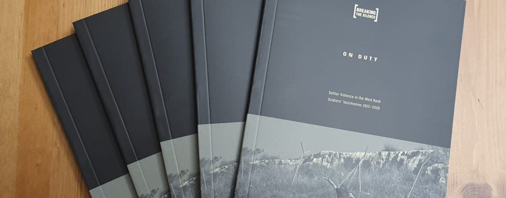 New Testimony Collection Booklet